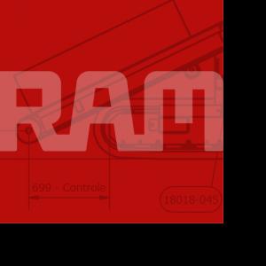 RAM Engeneering and design RAM